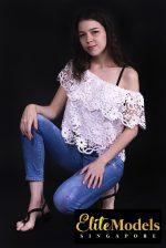 Watermark Violetta 12